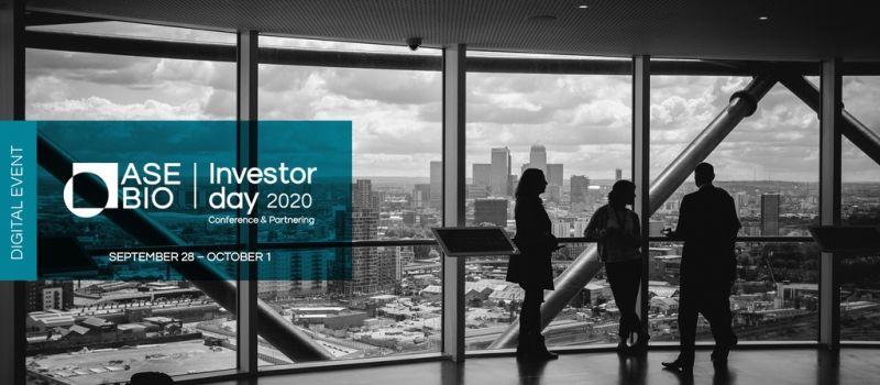 AseBio Investor Day 2020