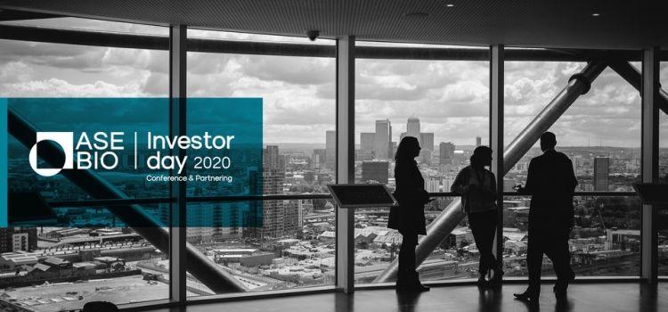 AseBio Investor Day - Registration